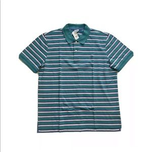 Brooks Brothers Performance Pique Polo Shirt